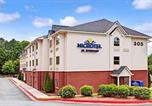 Hôtel Kennesaw - Microtel Inn & Suites by Wyndham Woodstock/Atlanta North-1