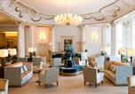 Hôtel Trieste - Savoia Excelsior Palace Trieste - Starhotels Collezione-3