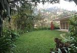 Location vacances Petrópolis - Cronos Guest House-1
