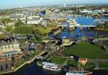 Location vacances Lowestoft - Lake View Apartment Oulton Broad-3