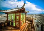 Location vacances  Chine - San Fang Qi Xiang Hostel-1