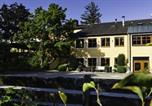 Hôtel Walpertskirchen - Landhotel Hallnberg-2