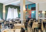 Hôtel Province de Pistoia - Hotel Minerva Palace-4