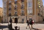 Hôtel Burgos - Hotel Norte y Londres-1
