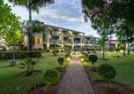 Location vacances  Zambie - Fallsway Apartments - Burley Court-1