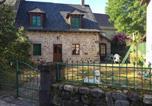 Location vacances  Cantal - Holiday home Rue de la Poste - 2-1