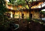Location vacances Agüimes - Hotel Rural Casa de Los Camellos-4