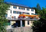 Location vacances Hartmannsdorf - Hotel & Restaurant Muldenschlösschen-1