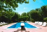 Location vacances Pesaro - Pesaro Villa Sleeps 11 Pool Air Con Wifi-1