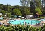 Camping Martres-Tolosane - Camping Le Casties