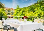 Hôtel Gemünden am Main - Hotel Villa Marburg im Park-4