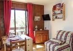 Location vacances Saint-Gervais-les-Bains - Studio L'Ensoleillé-2