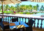 Hôtel Oman - Crowne Plaza Resort Salalah-4
