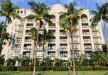 Hôtel Sunny Isles Beach - Jw Marriott Miami Turnberry Resort & Spa-4