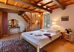 Hôtel Lamalou-les-Bains - La Palombe-2