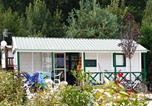 Camping  Acceptant les animaux Tarn - Camping du Chêne Vert-2