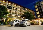 Hôtel Lat Krabang - Sinsuvarn Airport Suite Hotel-4