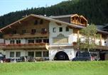 Location vacances Filzmoos - Appartement Schörghofer-1