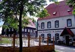 Hôtel Tannenberg - Hotel Svaty Hubert