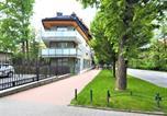 Location vacances Zakopane - Vip Apartamenty Cristal-3