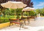 Location vacances Αλυκες - Pelagos Studios-3