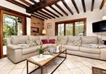 Location vacances Hotton - Luxurious Villa with Private Swimming Pool in Durbuy-3
