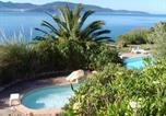 Location vacances  Corse du Sud - Mini villa n2-3