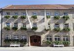 Hôtel Bayreuth - Hotel Goldener Anker-1