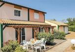 Location vacances Soustons - Two-Bedroom Holiday Home in Soustons Plage-2