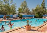 Camping Canet-en-Roussillon - Camping Le Lamparo -3