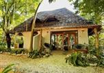 Hôtel Jambiani - Sharazad Oasis Retreat-4