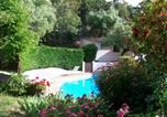 Location vacances Grosseto-Prugna - Maison Alivu-3