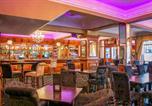 Hôtel Bridlington - Revelstoke Hotel-2