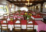 Hôtel Hyèvre-Paroisse - Hotel Restaurant Du Commerce-1
