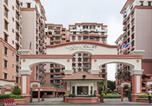 Location vacances Kota Kinabalu - Sunset Seaview Vacation Condos @ Marina Court-3