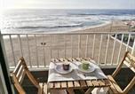 Location vacances Póvoa de Varzim - Mar Beach Apartment-4