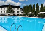 Hôtel Brno - Hotel Atlantis-1