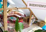 Location vacances  Vosges - Gérardmer plein centre idéal famille-1