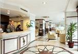 Hôtel Izmir - Izmir Palas Hotel