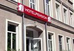 Location vacances Hartmannsdorf - Hotelpension Savo Kg-1