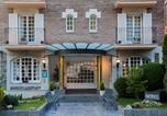 Hôtel 4 étoiles Thuir - Hotel Edelweiss Camprodon-2