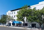 Hôtel San Diego - Motel 6-San Diego, Ca - Downtown-1