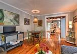 Location vacances Flemington - Charming Dwtn Retreat with Porch - Walk to New Hope!-2