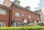 Location vacances Crowhurst - 60 Galley Hill View-2