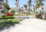 Villages vacances Sam Roi Yot - The Coconut Suite-4
