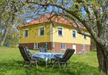 Location vacances Uppsala - Beautiful home in Bålsta w/ 2 Bedrooms-1