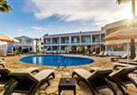 Hôtel Ayia Napa - Bellini Hotel-1