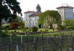 Hôtel Arnas - Château de Grandmont-1