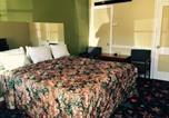 Hôtel Romulus - Paradise Inn-1