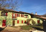 Location vacances Montegrosso d'Asti - La Cascina dei Banditi-1